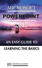 Microsoft Power Point 2017