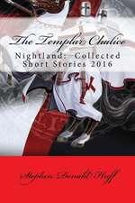 The Templar Chalice