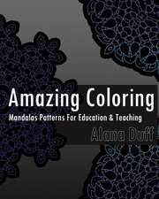 Amazing Coloring Books