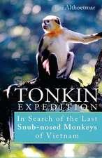 Tonkin Expedition