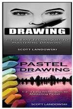 Drawing & Pastel Drawing
