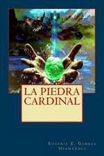 La Piedra Cardinal