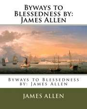 Byways to Blessedness by