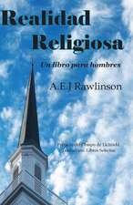 Realidad Religiosa