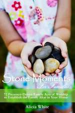 Stone Moments for Families