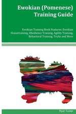 Ewokian (Pomenese) Training Guide Ewokian Training Book Features