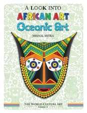 A Look Into African Art, Oceanic Art