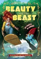 Beauty and the Beast: An Interactive Fairy Tale Adventure