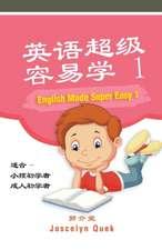 English Made Super Easy 1
