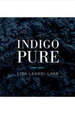 Indigo Pure