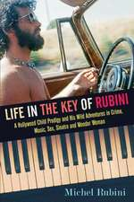 Life in the Key of Rubini
