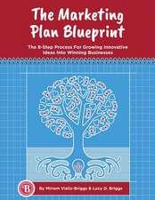 The Marketing Plan Blueprint