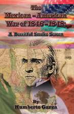 Mexican-American War of 1846-1848