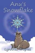 Anu's Snowflake