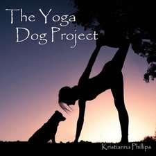Yoga Dog Project