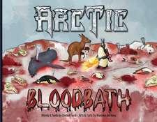 Arctic Bloodbath, Volume 1