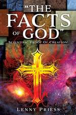 The Facts of God