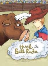 Huck the Bull Rider