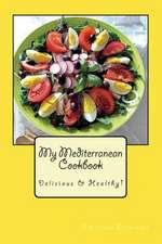 My Mediterranean Cookbook