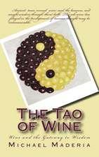 The Tao of Wine