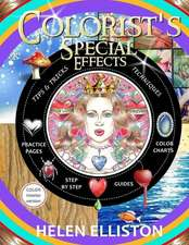Colorist's Special Effects: Colorist's Special Effects