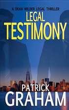 Legal Testimony