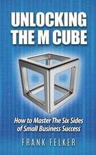Unlocking the M Cube