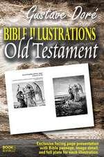 Bible Illustrations - Old Testament