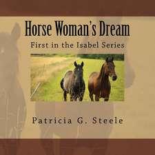 Horse Woman's Dream