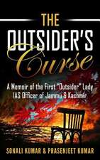 The Outsider's Curse