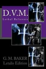 D.V.M.