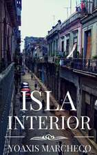 Isla Interior