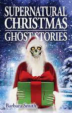 Supernatural Christmas Ghost Stories