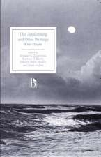 The Awakening and Other Writings:  Children, Literature, and the Holocaust