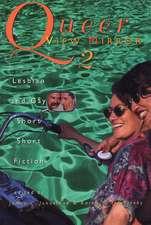 Queer View Mirror Vol. 2
