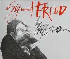 Steadman, R: Sigmund Freud