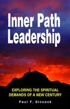 Inner Path Leadership