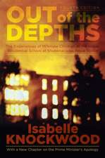 Out of the Depths, 4th Edition – The Experiences of Mi′kmaw Children at the Indian Residential School at Shubenacadie, Nova Scotia
