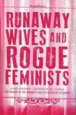 Runaway Wives and Rogue Feminists – The Origins of the Women′s Shelter Movement in Canada