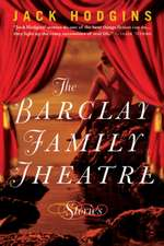 Barclay Family Theatre