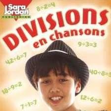 Divisions En Chansons