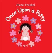Once Upon a Potty:  Girl