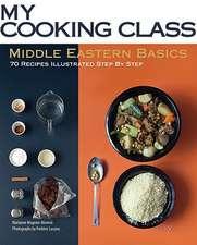 Middle Eastern Basics