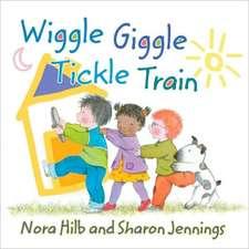 Wiggle, Giggle, Tickle Train