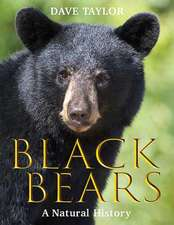 Black Bears: A Natural History
