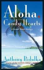 Aloha Candy Hearts