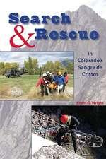 Search and Rescue in Colorado's Sangre de Cristos