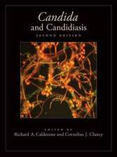 Candida and Candidiasis, Second Edition