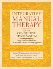 Integrative Manual Therapy for the Connective Tissue System:  The 3-Planar Fascial Fulcrum Approach