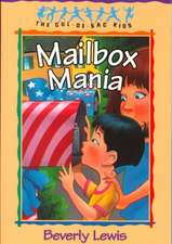 Mailbox Mania